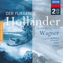 Wagner: Der fliegende Holländer/George London, Leonie Rysanek, Chorus of the Royal Opera House, Covent Garden, Orchestra of the Royal Opera House, Covent Garden, Antal Doráti