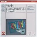 Vivaldi: L'Estro Armonico, Op.3/I Musici