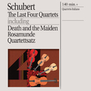 Schubert: The Last Four Quartets/Quartetto Italiano
