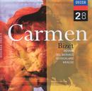 Bizet: Carmen/Regina Resnik, Mario del Monaco, Dame Joan Sutherland, L'Orchestre de la Suisse Romande, Thomas Schippers