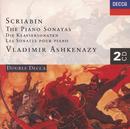 スクリャービン:ピアノ・ソナタ全集/Vladimir Ashkenazy