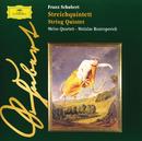 Schubert: String Quintet D 956/Mstislav Rostropovich, Melos Quartet