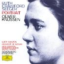 ルース・クロフォード・シーガー・ポートレイト/Lucy Shelton, Schönberg Ensemble, Oliver Knussen
