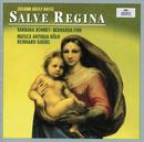 ハッセ:サルヴェ・レジーナ、天使の歓喜/Musica Antiqua Köln, Reinhard Goebel