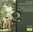 Gluck: Orfeo ed Euridice/Münchener Bach-Chor, Münchener Bach-Orchester, Karl Richter