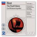 Bizet: The Pearl Fishers (Les Pêcheurs de perles)/Pierrette Alarie, Léopold Simoneau, Orchestre des Concerts Lamoureux, Jean Fournet