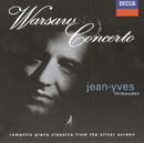 Warsaw Concerto - romantic piano classics from the silver screen/Jean-Yves Thibaudet, The Cleveland Orchestra, Vladimir Ashkenazy, BBC Symphony Orchestra, Hugh Wolff