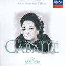 カバリエ/オペラ・アリア集/Montserrat Caballé