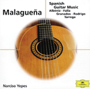 Malaguena - Spanish Guitar Music/Narciso Yepes