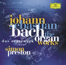 Bach, J.S.: Complete Organ Works/Simon Preston