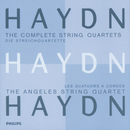 Haydn: The Complete String Quartets (21 CDs)/The Angeles String Quartet