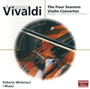 Vivaldi: The Four Seasons; 3 Concertos from Op.3/I Musici