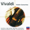 "Vivaldi: Violin Concertos from ""L'Estro armonico"", Op.3/Academy of St. Martin in the Fields, Sir Neville Marriner"