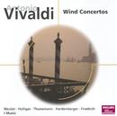 Vivaldi: Wind Concertos/Heinz Holliger, Klaus Thunemann, Reinhold Friedrich, Håkan Hardenberger, I Musici, Aurèle Nicolet