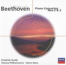 Beethoven: Piano Concertos Nos.2 & 3/Friedrich Gulda, Wiener Philharmoniker, Horst Stein