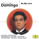 Be My Love/Plácido Domingo, Various Orchestras