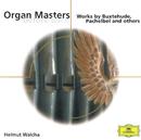 Various: Orgelmeister vor Bach/Helmut Walcha