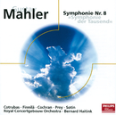 """Mahler: Sinfonie Nr. 8 Es Dur """"Sinfonie der Tausend""""/Amsterdam Toonkunst Choir, Royal Concertgebouw Orchestra, Collegium Musicum Amstelodamense, Bernard Haitink"""