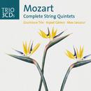 Mozart: The String Quintets (3 CDs)/Grumiaux Trio, Arpad Gérecz, Max Lesueur