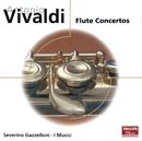 Vivaldi: Flute Concertos/Severino Gazzelloni, I Musici