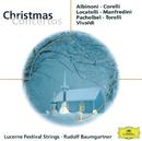 Christmas Concertos/Wolfgang Schneiderhan, Eduard Kaufmann, Festival Strings Lucerne, Rudolf Baumgartner