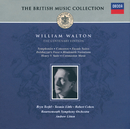 Walton: Centenary Edition/Bournemouth Symphony Orchestra, Andrew Litton