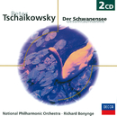 Tschaikowsky: Der Schwanensee (Eloquence Set)/Mincho Minchev, Francisco Gabarro, The National Philharmonic Orchestra, Richard Bonynge