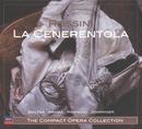 Rossini: La Cenerentola (2 CDs)/Agnes Baltsa, Francisco Araiza, Academy of St. Martin in the Fields, Sir Neville Marriner