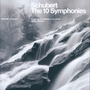 Schubert: The Ten Symphonies/Academy of St. Martin in the Fields, Sir Neville Marriner