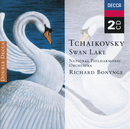 Tchaikovsky: Swan Lake/The National Philharmonic Orchestra, Richard Bonynge