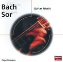 Bach/Sor: Guitar Music/Pepe Romero