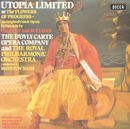 Gilbert & Sullivan: Utopia Ltd. (2 CDs)/The D'Oyly Carte Opera Company, Royal Philharmonic Orchestra, Royston Nash