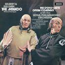 Gilbert & Sullivan: The Mikado (2 CDs)/The D'Oyly Carte Opera Company, Royal Philharmonic Orchestra, Royston Nash