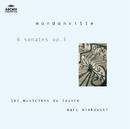 Mondonville: Op.3/Les Musiciens du Louvre, Marc Minkowski