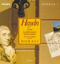 Haydn: Operas, Vol.1/Antal Doráti, Orchestre de Chambre de Lausanne