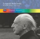 Leopold Stokowski: Decca Recordings 1965-1972 - Original Masters/Leopold Stokowski