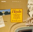 Haydn: Operas, Vol.2/Antal Doráti, Orchestre de Chambre de Lausanne