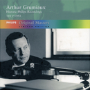 Arthur Grumiaux - Historic Philips Recordings 1953-1962/Arthur Grumiaux