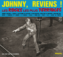 Les rocks les plus terribles/Johnny Hallyday