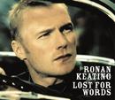 Lost For Words (International Maxi)/Ronan Keating