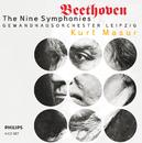 Beethoven: The Symphonies/Sylvia McNair, Jard van Nes, Uwe Heilmann, Bernd Weikl, GewandhausKinderchor, Rundfunkchor Leipzig, Gewandhausorchester Leipzig, Kurt Masur