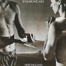 New England/Wishbone Ash