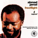 FREEFLIGHT    /AHMAD/Yellowjackets