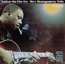 Guitar On The Go/Wes Montgomery Trio