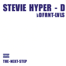 The Next Step/Stevie Hyper-D, Different Levels