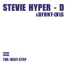 The Next Step/Stevie Hyper-D, Different Levels