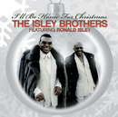 The Isley Brothers Featuring Ronald Isley: I'll Be Home For Christmas/Ronald Isley