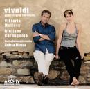 ヴィヴァルディ:2つのヴァイオリンのための協奏曲集/Viktoria Mullova, Giuliano Carmignola, Venice Baroque Orchestra, Andrea Marcon