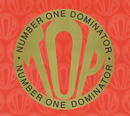 Number 1 Dominator/Top