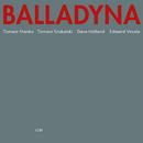 Balladyna/Tomasz Stanko, Tomasz Szukalski, Dave Holland, Edward Vesala